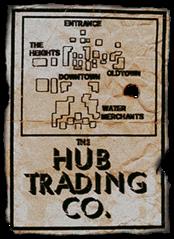 The Hub Map