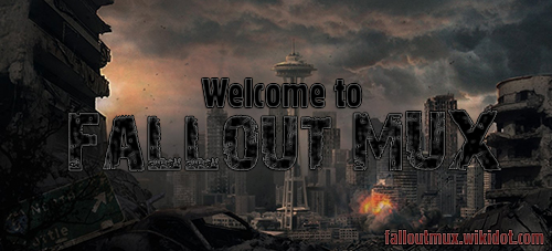 Fallout MUX Banner