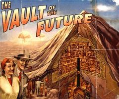 Vault of the Future